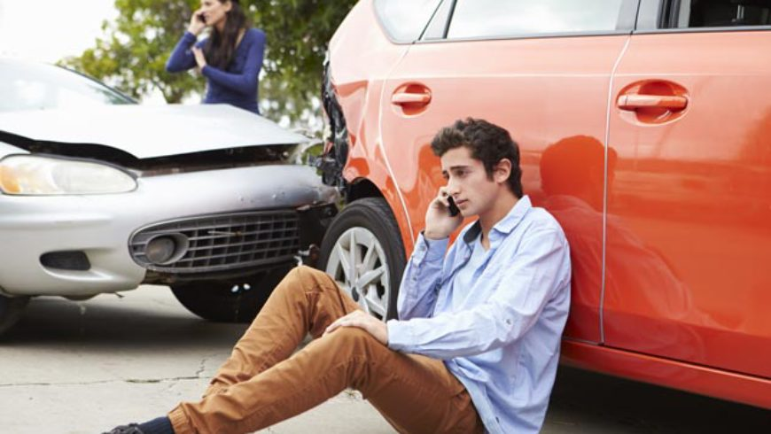 Claims Scenario – I wrecked a borrowed car… now what?