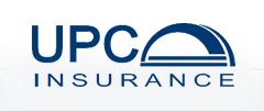 UPC Insurance logo