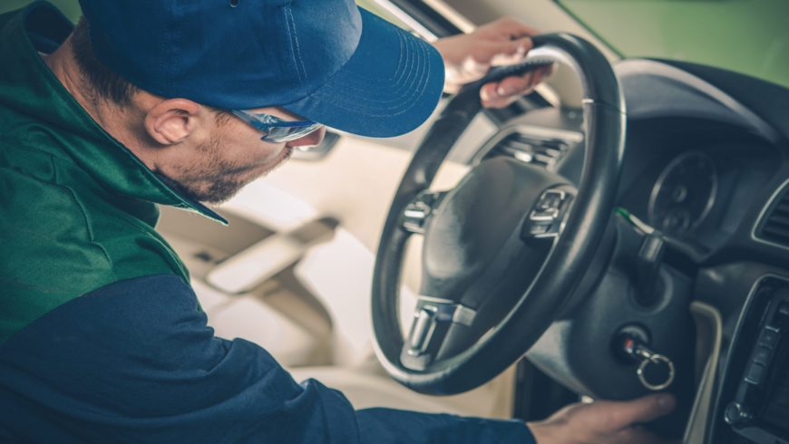 What is Garage Keeper's Liability?