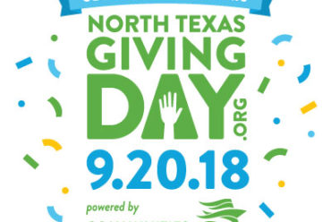 CoVerica Cares – CoVerica Matches Donations For #NorthTexasGivingDay