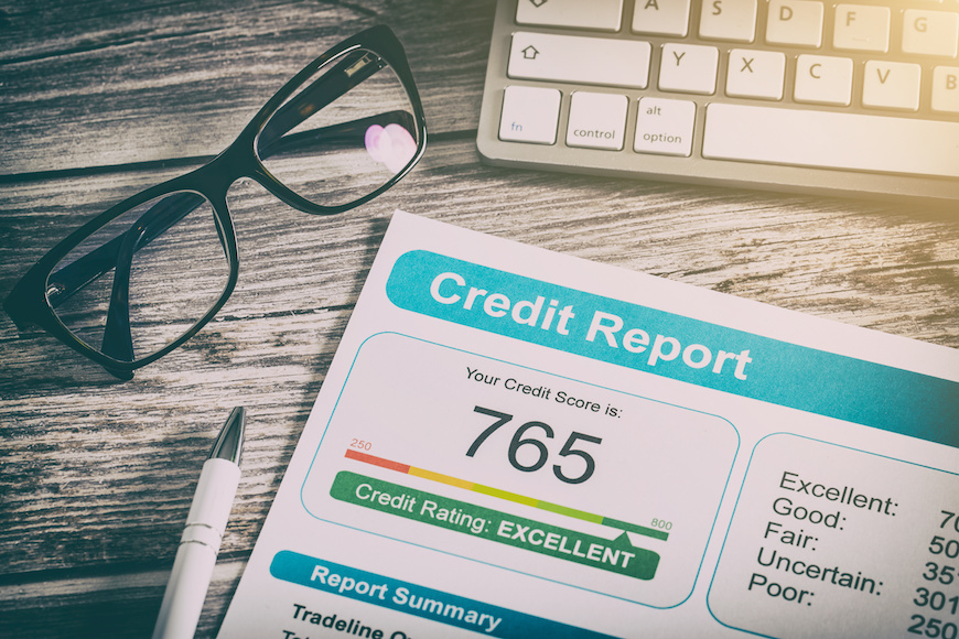 Good Credit is a great way to save money on Homeowners Insurance