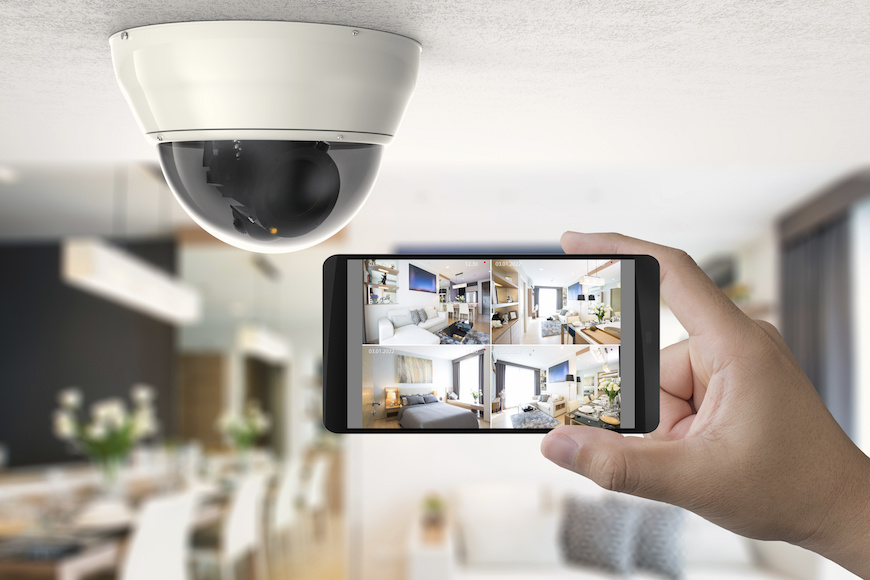 Upgrades, improvements and security that will grant discounts on homeowners insurance