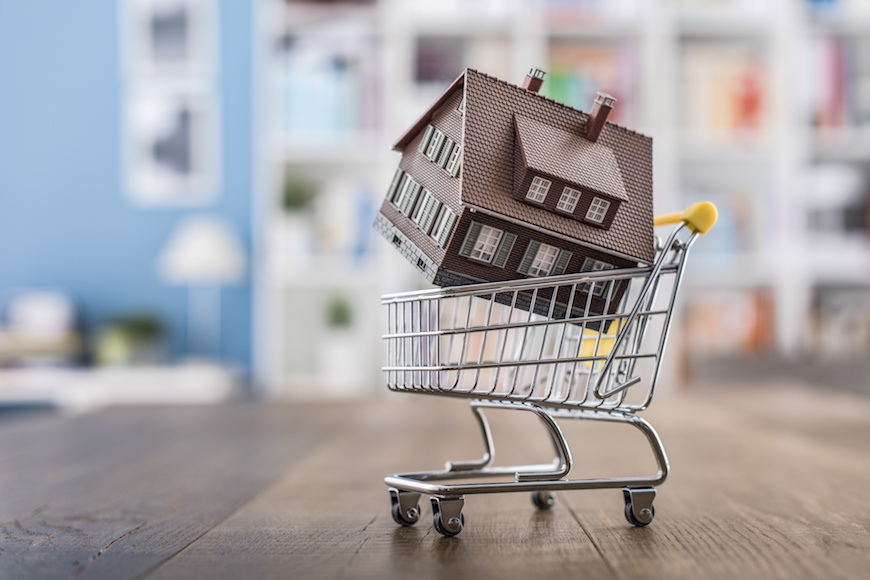 Shop Around for Homeowners Insurance